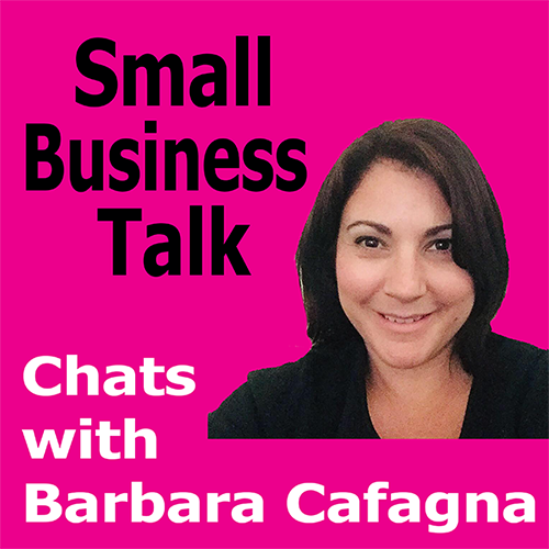 How to Be Well Within Your Business - Barbara Cafagna