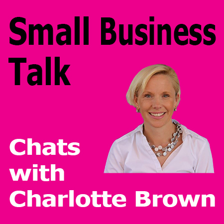 How to Make 2019 The Most Successful Year Yet For Your Business with Charlotte Brown