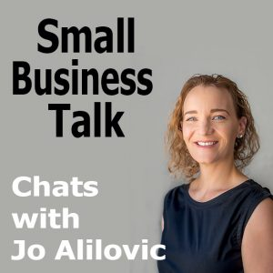 009 Tips on Employing Your First Employee - Jo Alilovic