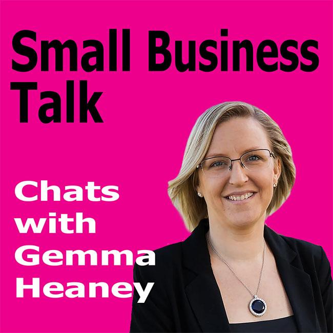Demystifying Single Touch Payroll - Gemma Heaney