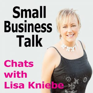 Moving Beyond Limiting Self Belief And Into The Freedom Of Possibilities - Lisa Kniebe