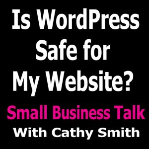 Is WordPress Safe for My Website