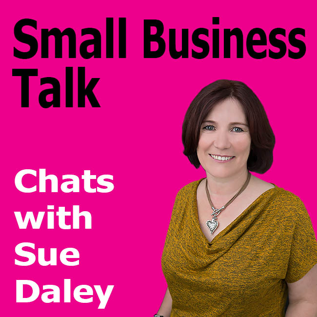 Tips to Renovate Your Physical Office Space with Sue Daley
