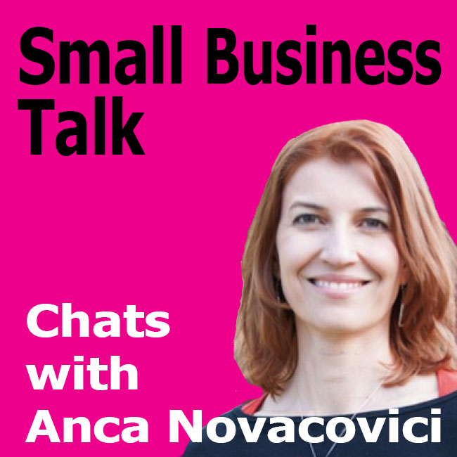 How Going Green Can Help Your Small Business Thrive - Anca Novacovici