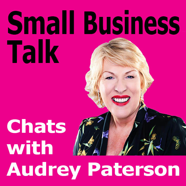 How to Plan Your Business To Give Yourself Financial Freedom - Audrey Paterson