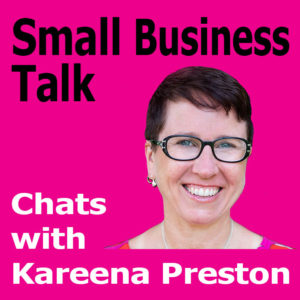 One Passion to Another - Is Your Hobby Ready to Be a Business - Kereena Preston