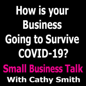How is your Business Going to Survive COVID-19