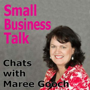 How to Upskill Your Business for Growth -Maree Gooch Small Business Talk