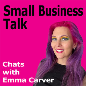 Why Customer Service Needs to Be More than Just Lip Service With Emma Carver