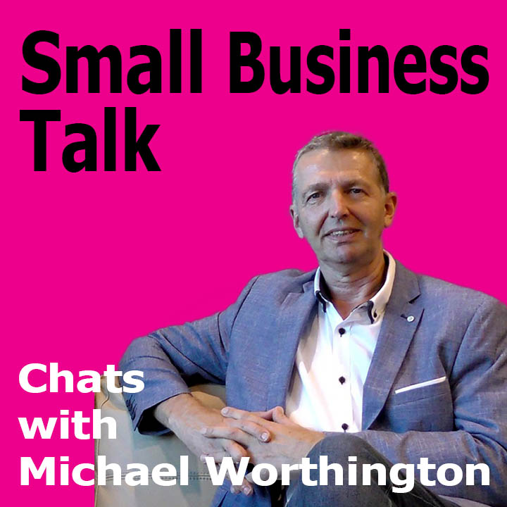 Growing Your Business Through Collaborations​ with Michael Worthington