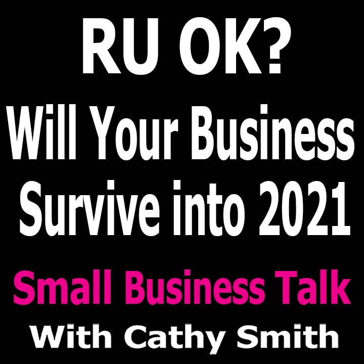 What are you doing to Make Sure Your Business Survives Past 2020?