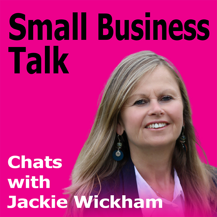 Taking Customer Service to the Next Level With Jackie Wickham
