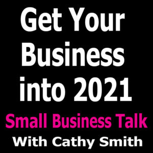 Get Your Business into 2021