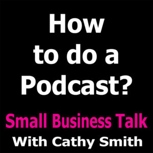 How to do a Podcast?
