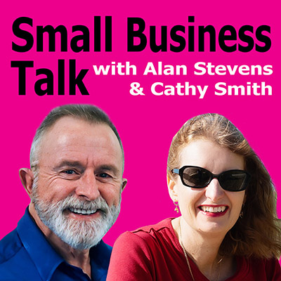 Cathy Smith Interviewed By Alan Stevens