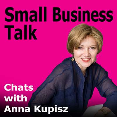 Pricing for Success With Anna Kupisz