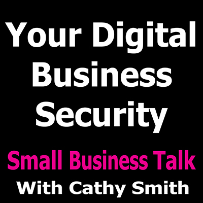 Your Digital Business Security