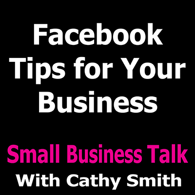 Facebook Tips for Your Business