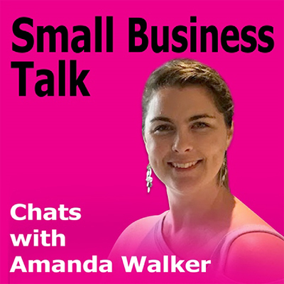 Amanda Walker