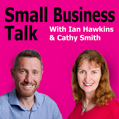 What is your story with Cathy Smith & Ian Hawkins