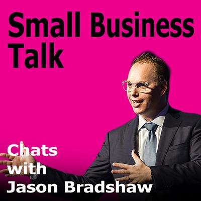 Jason Bradshaw - SBT