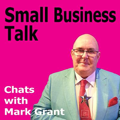 Mark Grant - SBT
