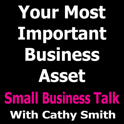 Your Most Important Business Asset
